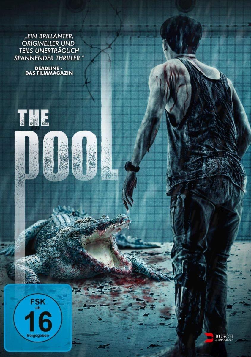 The Pool Film