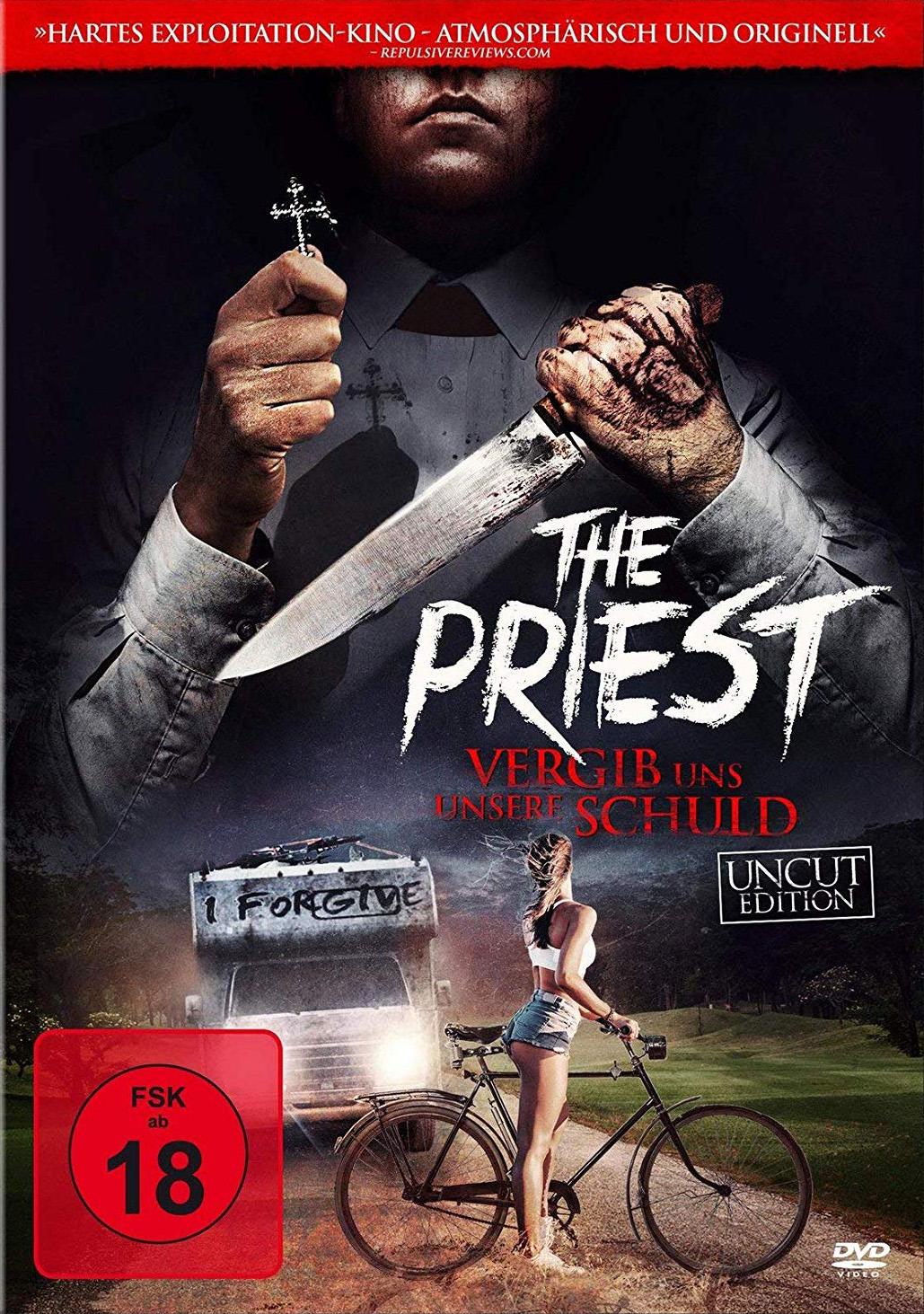 The Priest - Vergib Uns Unsere Schuld
