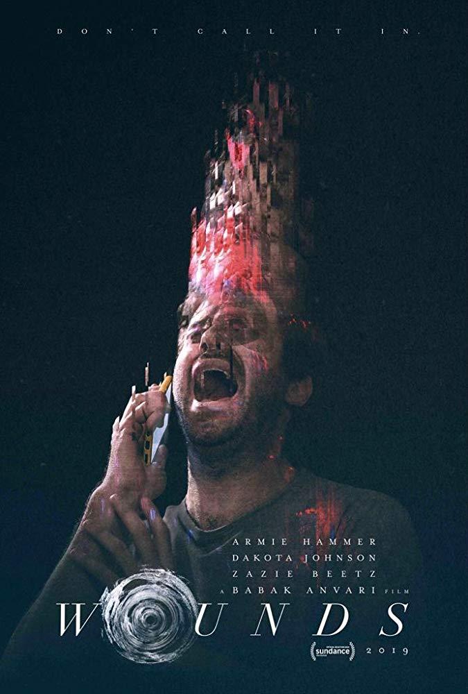 Erster Trailer zu Hulu's Ekel-Horrorfilm