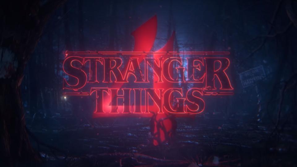 """Netflix kündigt """"Stranger Things 4"""" an – was bedeutet der Teaser?"""