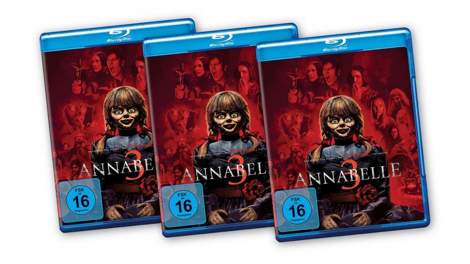 [Gewinnspiel] Annabelle 3