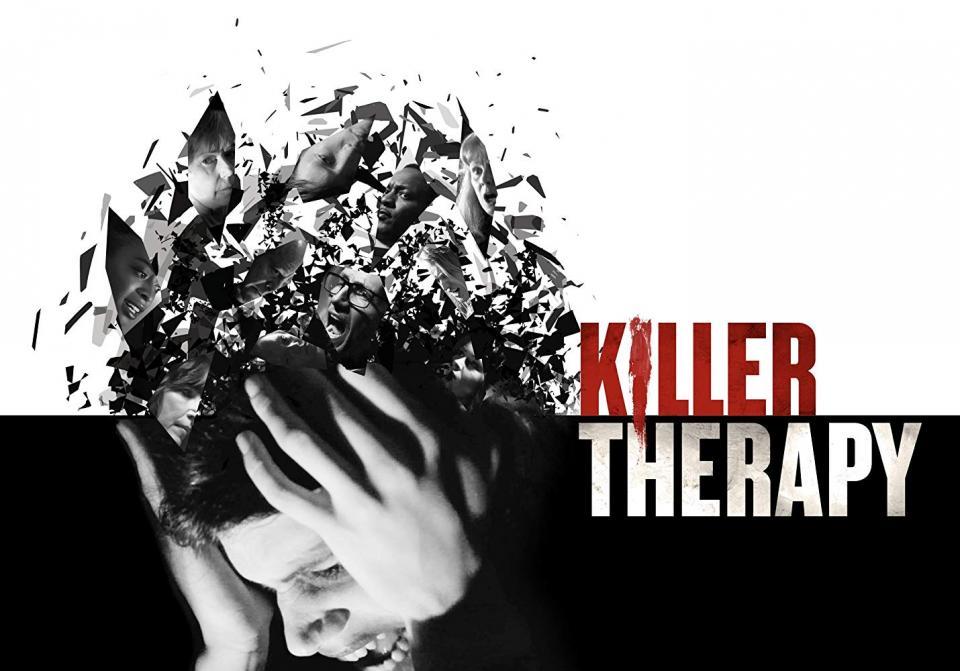 """""""Killer Therapy"""": Erster Trailer zum packenden Psychopathen-Horrorfilm"""