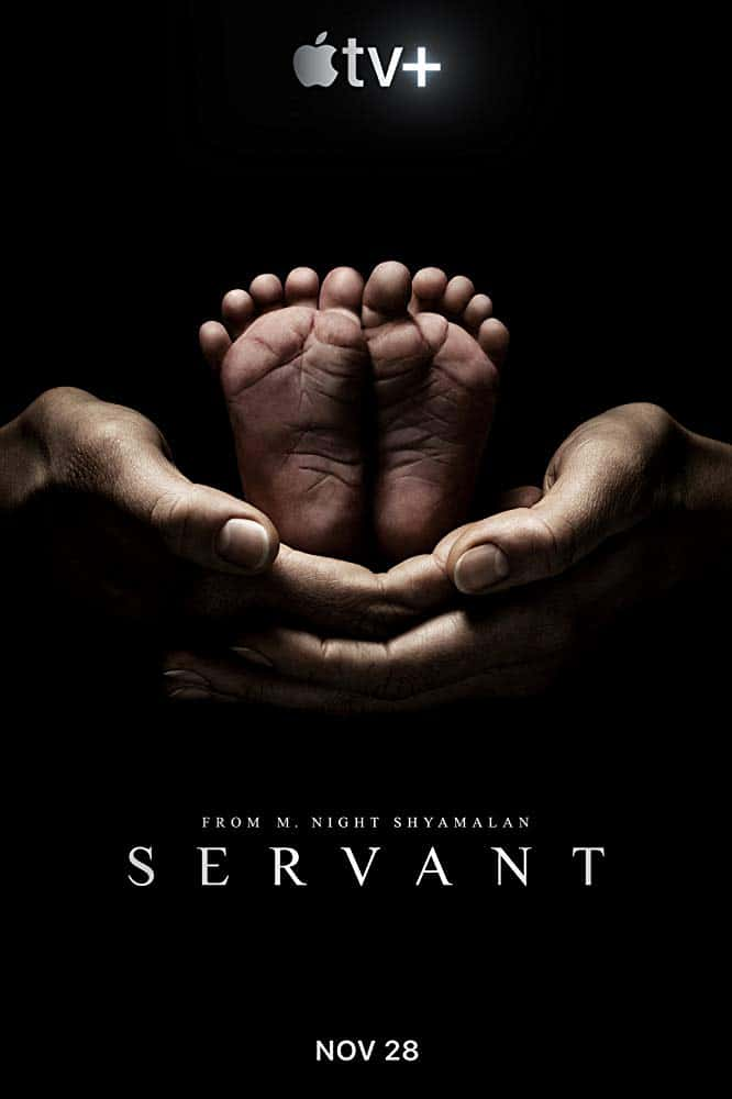 """""""Servant"""": Trailer zur Gruselserie von M. Night Shyamalan"""