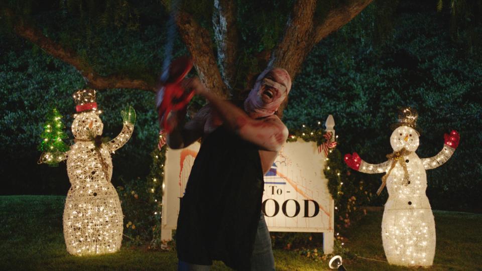 """Weihnachtsfilmfestival 2019 zeigt zehn internationale """"Bloody Presents"""""""