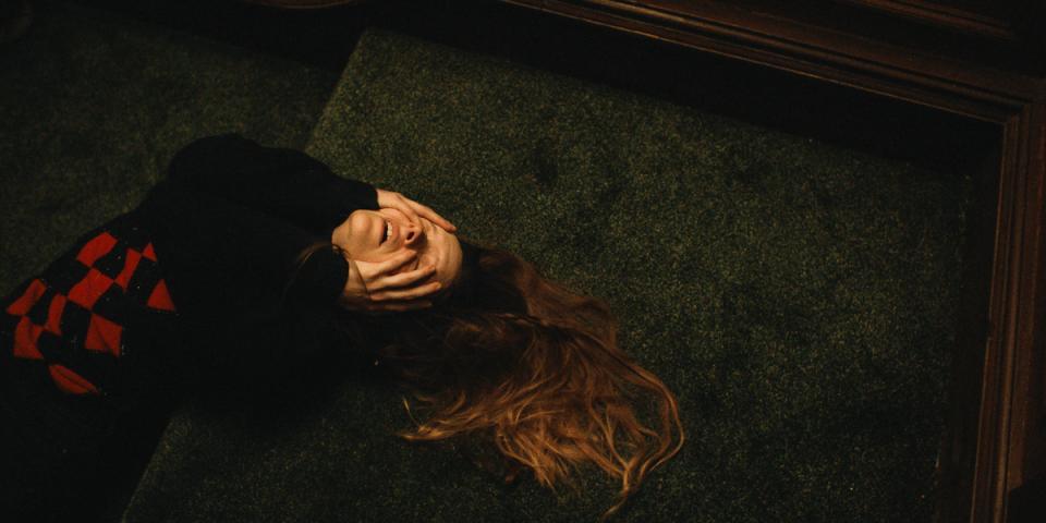 Geheimnisvoller Trailer zu A24's religiösen Horrorfilm