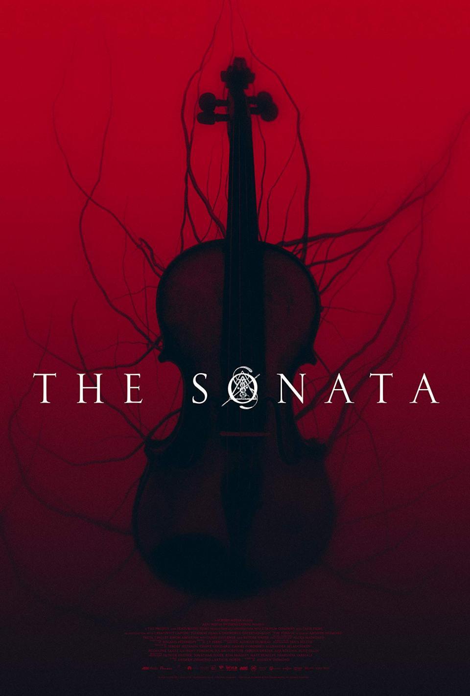"""Erster Trailer zum Mystery-Horror """"The Sonata"""" mit Rutger Hauer"""