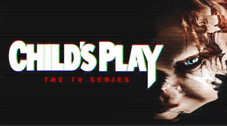 """""""Child's Play"""": Chucky die Mörderpuppe schon bald als Serie auf Syfy zu sehen"""