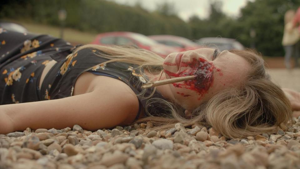 """Offizieller Trailer zum Valentinstag-Horror """"Cupid"""""""