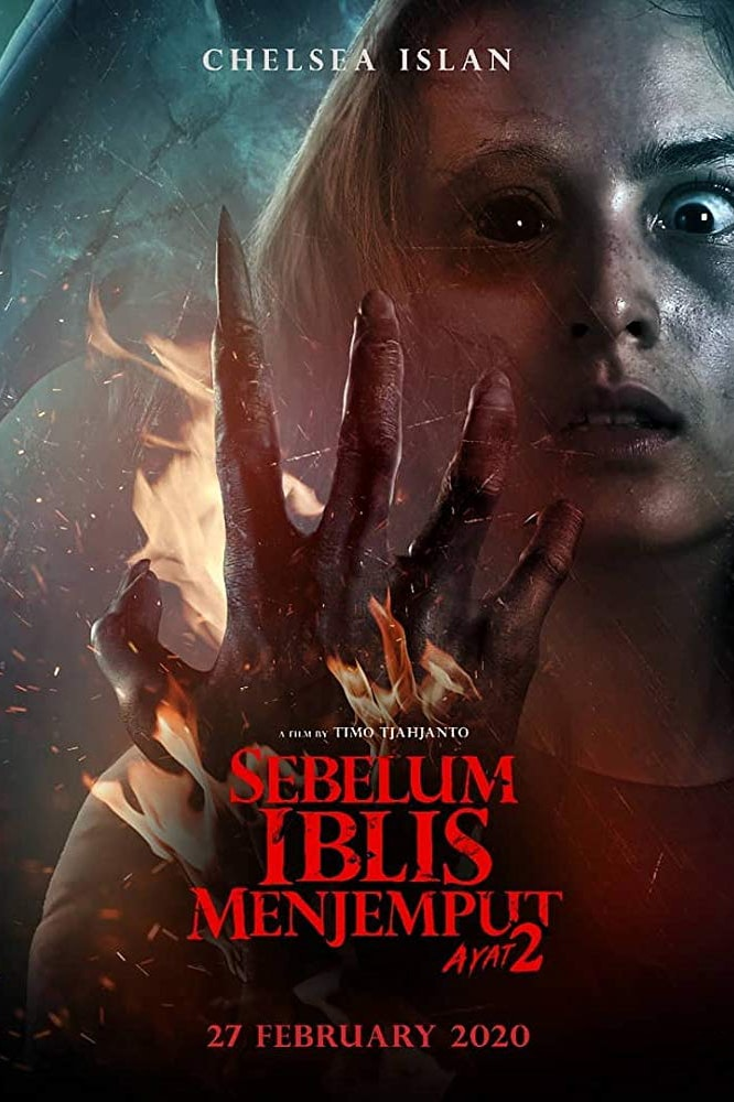 Indonesischer Netflix-Horror