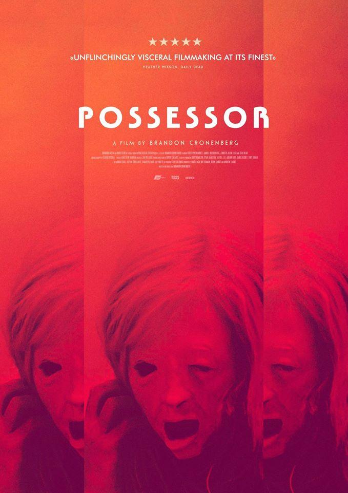 Possessor – Teaser Poster