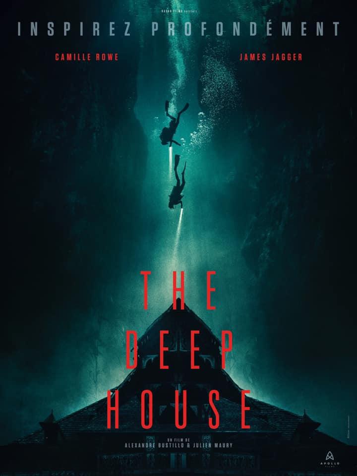 """""""The Deep House"""": Alexandre Bustillo und Julien Maury drehen ihren nächsten Film"""