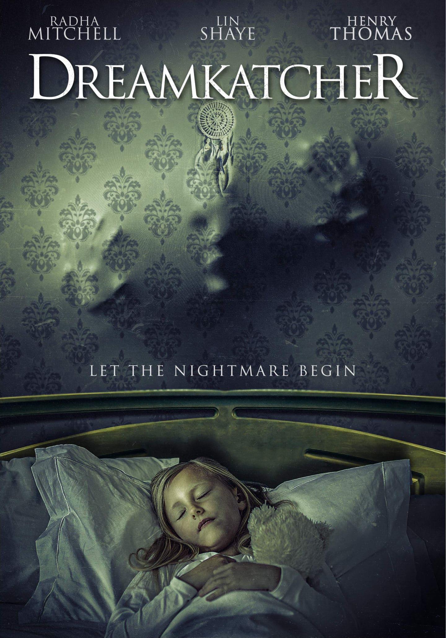 """Trailer: Neuer Horrorfilm """"Dreamkatcher"""" mit Lin Shaye"""