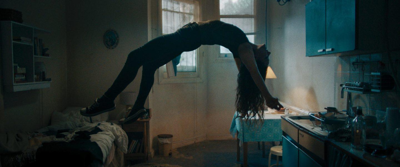 """""""Saint Maud"""": Szenenbilder und Filmposter zum satanischen Horrorfilm"""
