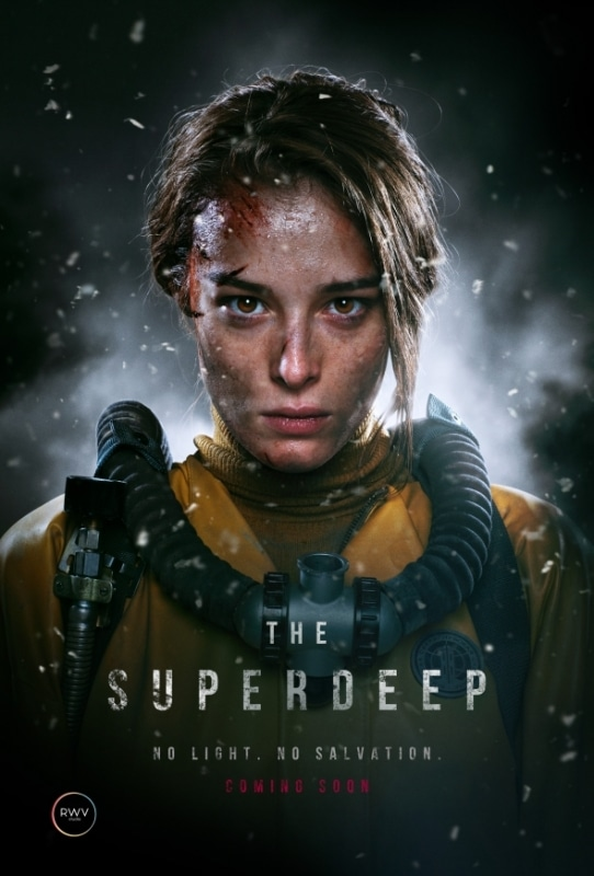 "Trailer zum russischen Creature-Horrorfilm ""The Superdeep"""