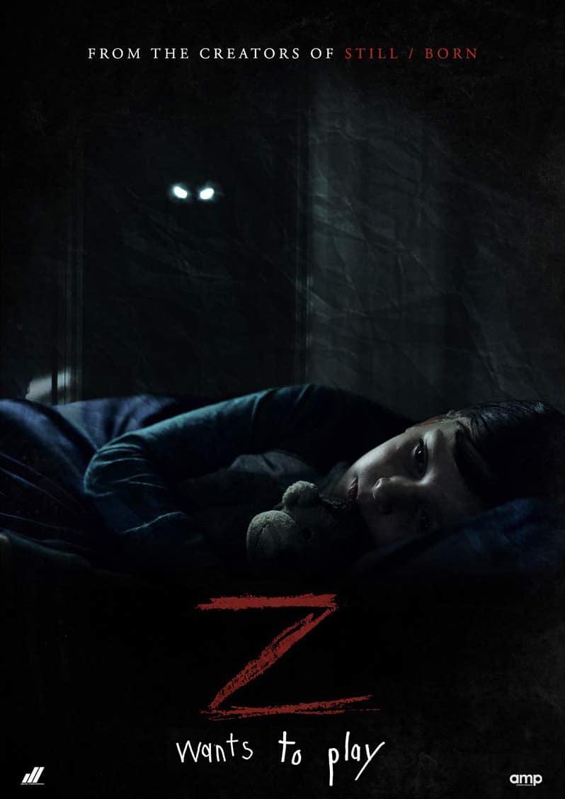 """Es gibt kein Entkommen: Erster Trailer zum Horror-Thriller """"Z"""" lässt euch erschaudern"""