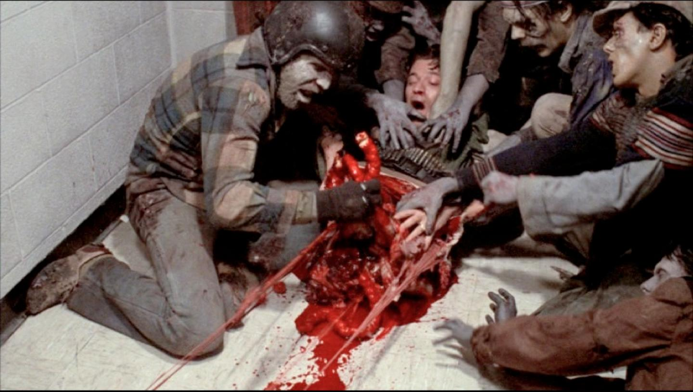"George A. Romero's Kultfilm ""Day of the Dead"" bekommt eigene Serie"
