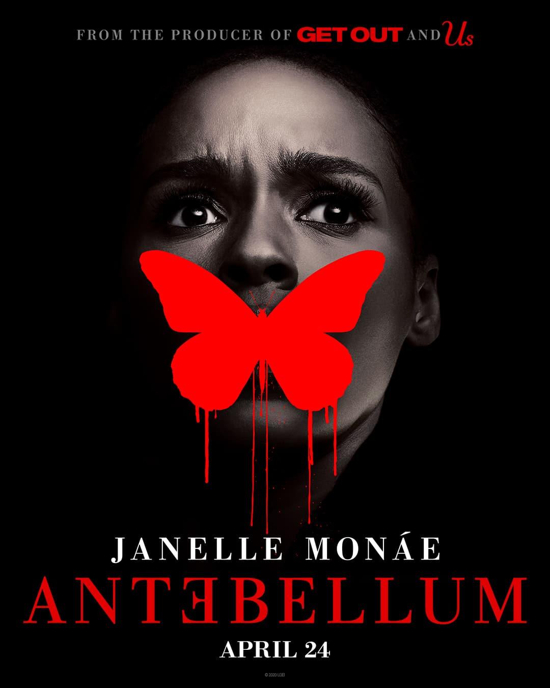 """Neuer mysteriöser Trailer zu Lionsgate's """"Antebellum"""""""