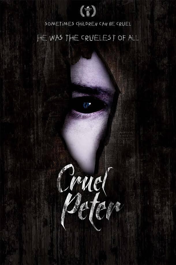 """Im Trailer zum russischen Gruselfilm """"Cruel Peter"""" entfacht das Böse"""
