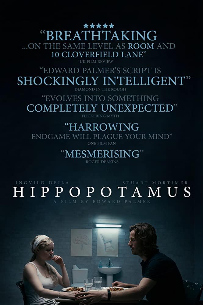 """Zur Liebe gezwungen: Erster Trailer zum Entführungs-Thriller """"Hippopotamus"""""""