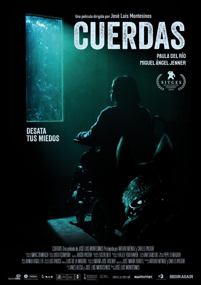 """Spannender Trailer zu Spanien's tollwütigem Tier-Horror """"Prey"""""""