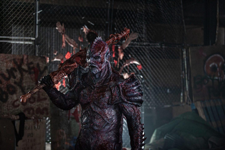 """Abgefahrener Trailer zu """"Psycho Goreman"""", dem neuen Splatter-Scifi-Actionfilm vom """"The Void"""" Regisseur"""