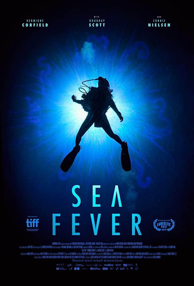 """Trailer: Irischer Horrorfilm """"Sea Fever"""" entfesselt eine neue Lebensform"""