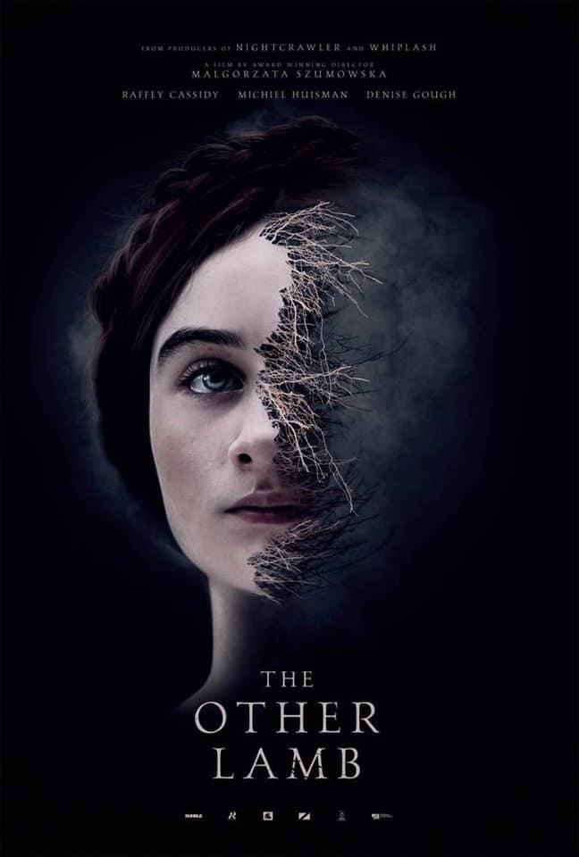 """The Other Lamb"": Offizieller Trailer zum Sekten-Drama mit Raffey Cassidy"