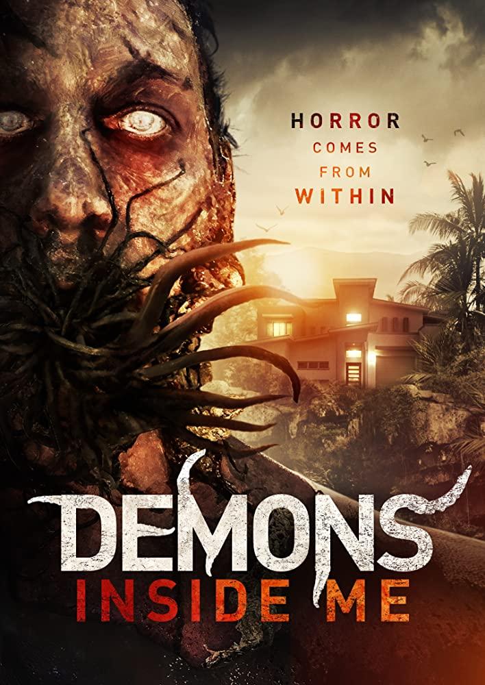 """Wenn der Urlaub zum Alptraum wird: Erster Trailer zum Indie-Horrorfilm """"Demons Inside Me"""""""