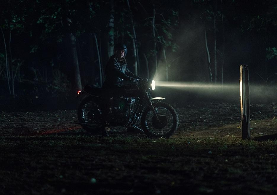 """Erste Bilder zur zweiten Staffel """"NOS4A2"""" veröffentlicht"""