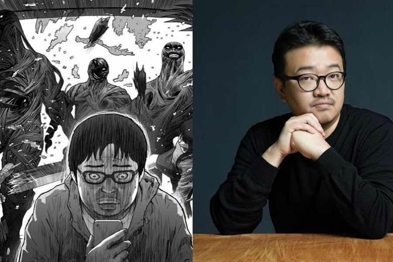 """""""Train To Busan"""" Regisseur realisiert neue Netflix-Serie """"Hellbound"""""""