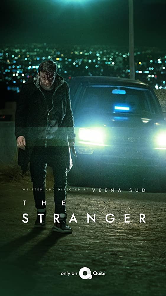 """Im zweiten Trailer zu """"The Stranger"""" lässt Maika Monroe einen Killer in ihr Haus"""