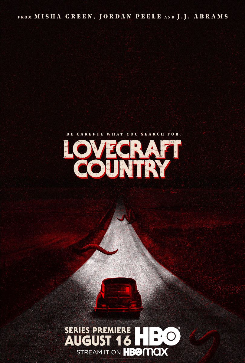 Lovecraft Country – Teaser Poster