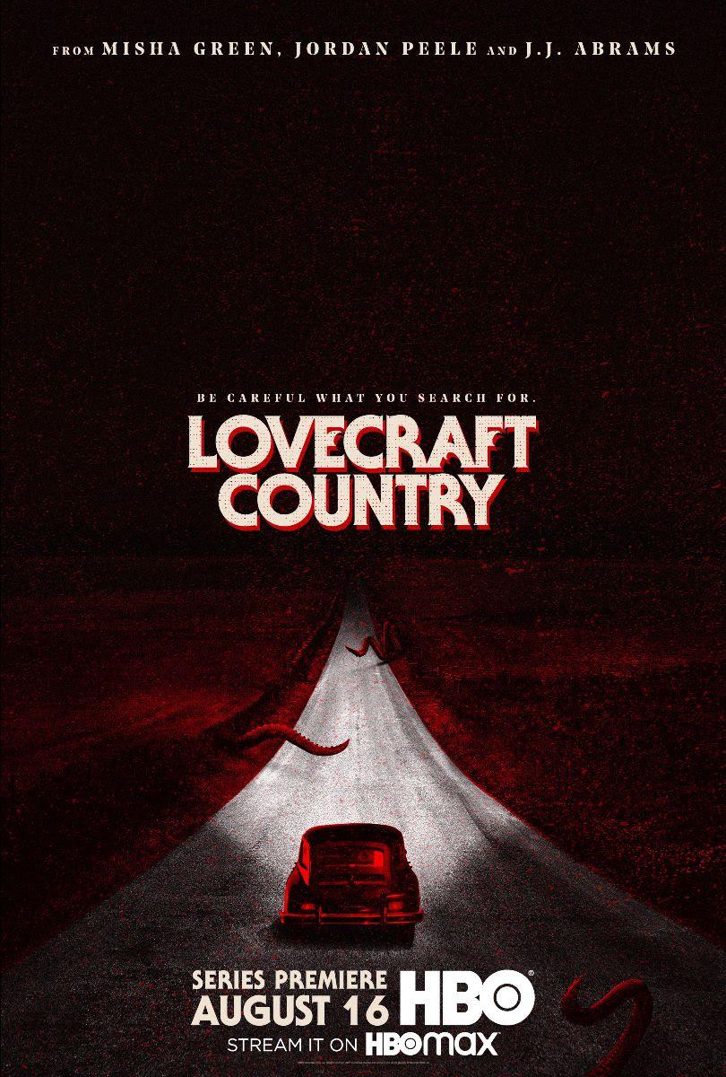 """Mini-Serie """"Lovecraft Country"""" startet morgen auf Sky Ticket"""