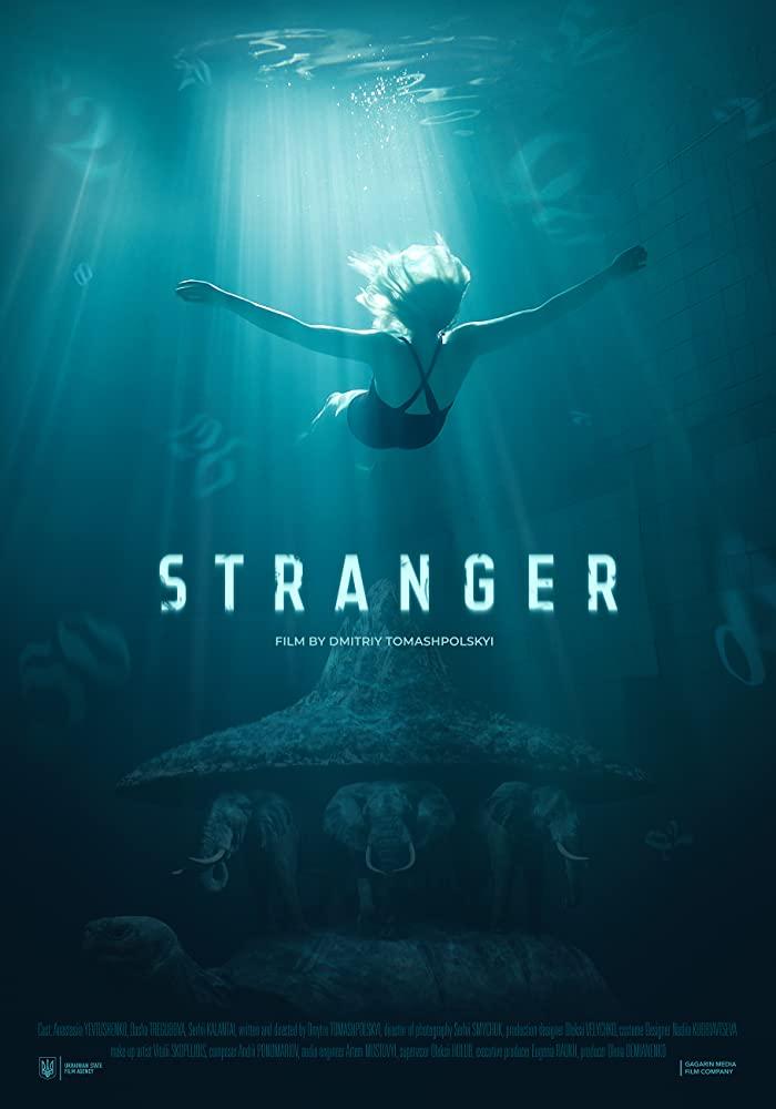 """Mysteriöser Trailer zum ukrainischen Sci-Fi-Thriller """"Stranger"""""""