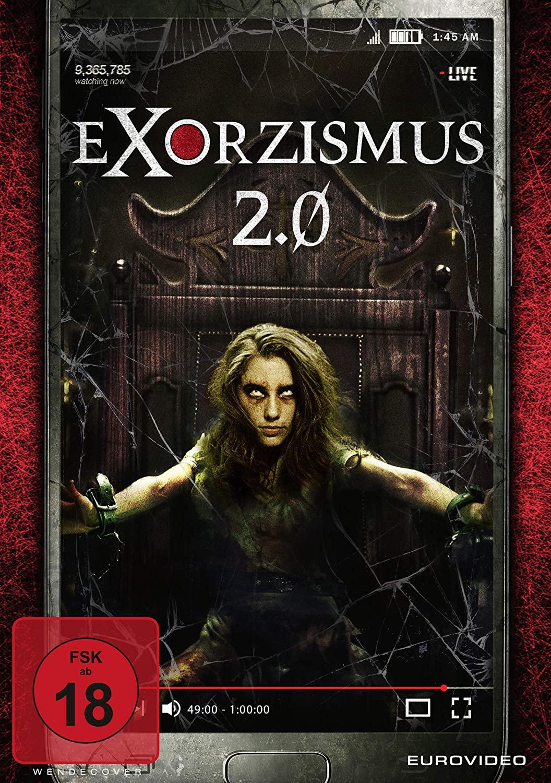 Filme Exorzismus