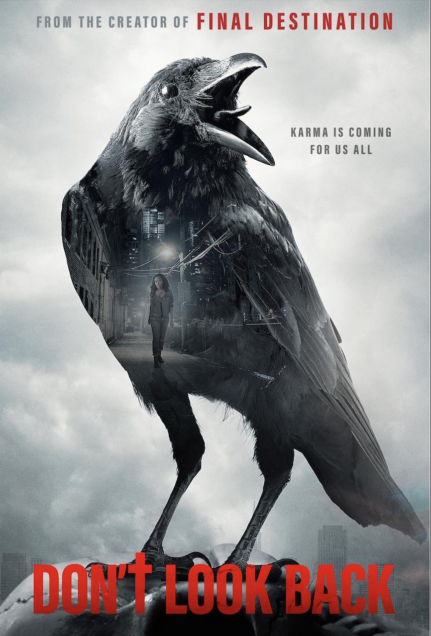 """Final Destination""-Autor feiert Regiedebüt: Spannender Trailer zum Mystery-Horror ""Don't Look Back"""