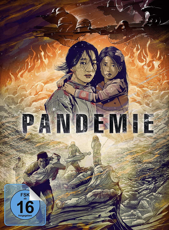 Pandemie Filme