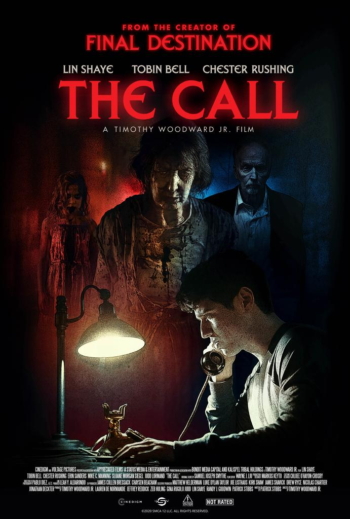 The Call – Teaser Poster