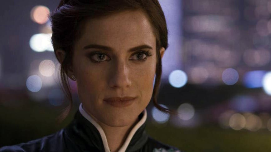 """Get Out"" Darstellerin Allison Williams spielt in James Wan's ""M3GAN"" mit"