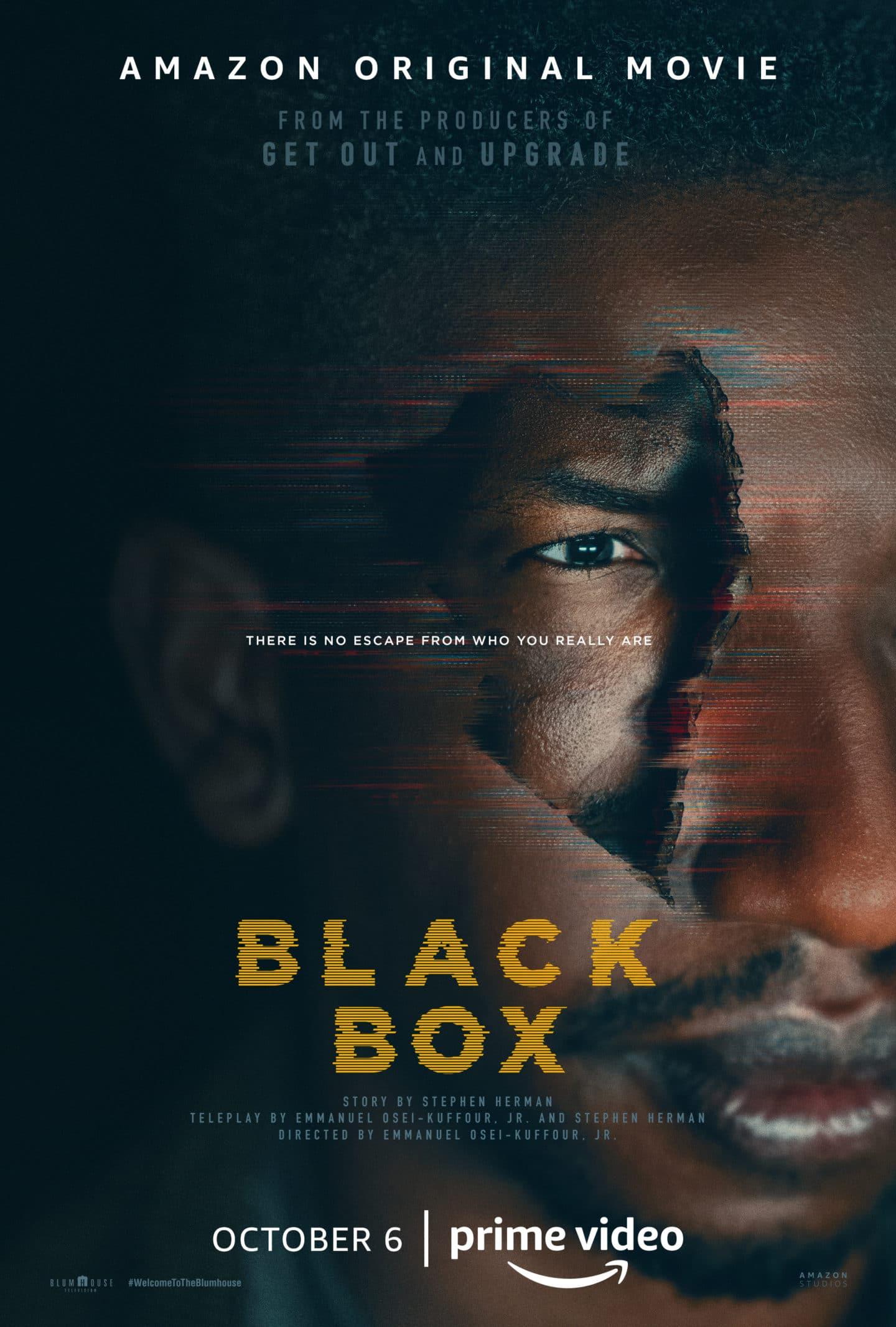 """""""Welcome To The Blumhouse"""": Amazon Prime Video bringt ersten Film """"Black Box"""" nach Deutschland"""