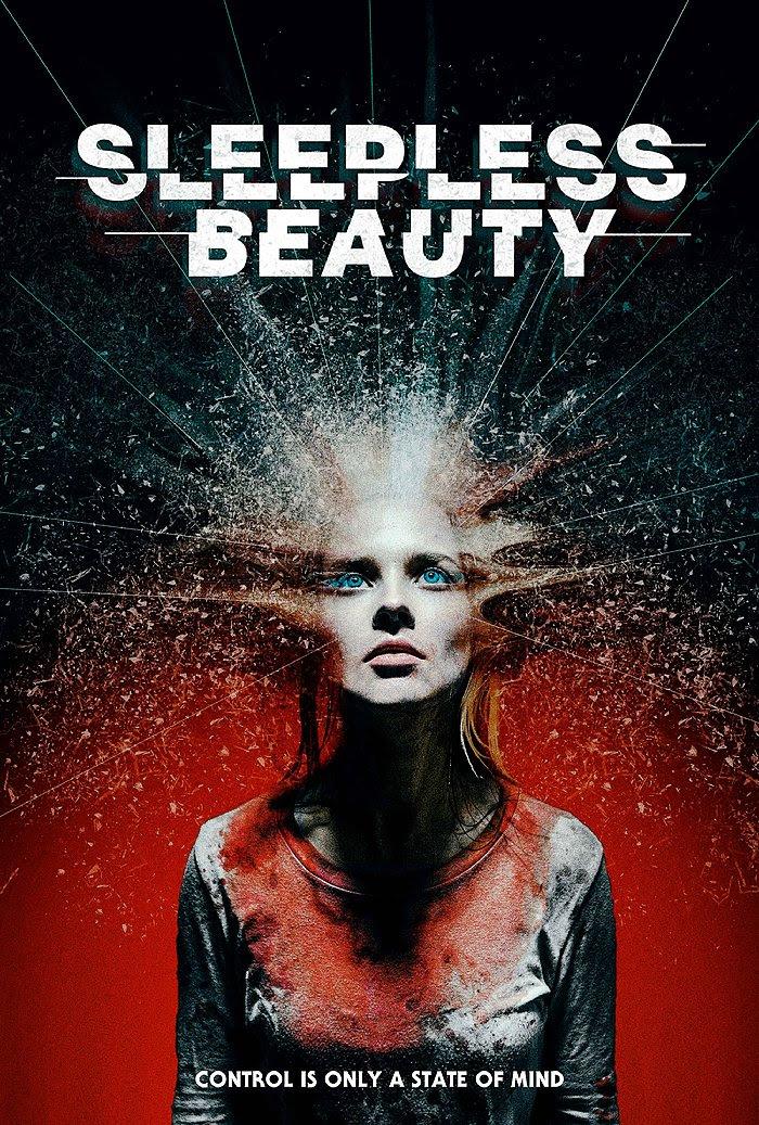 Sleepless Beauty – Teaser Poster 2