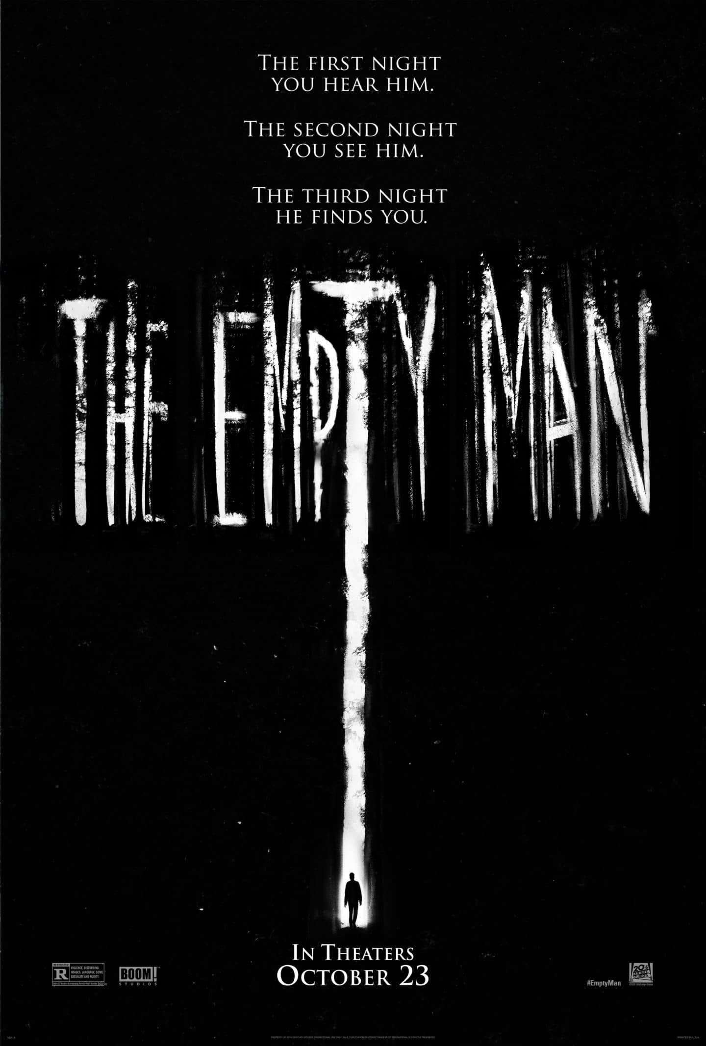 """""""The Empty Man"""" wird dich finden: Gruseliger Trailer zum mystischen Horrorfilm"""