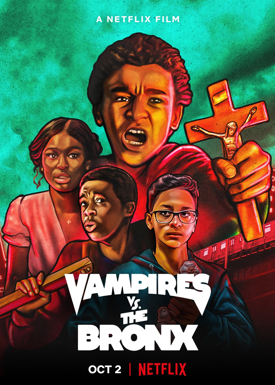 Neue Zombiefilme 2021
