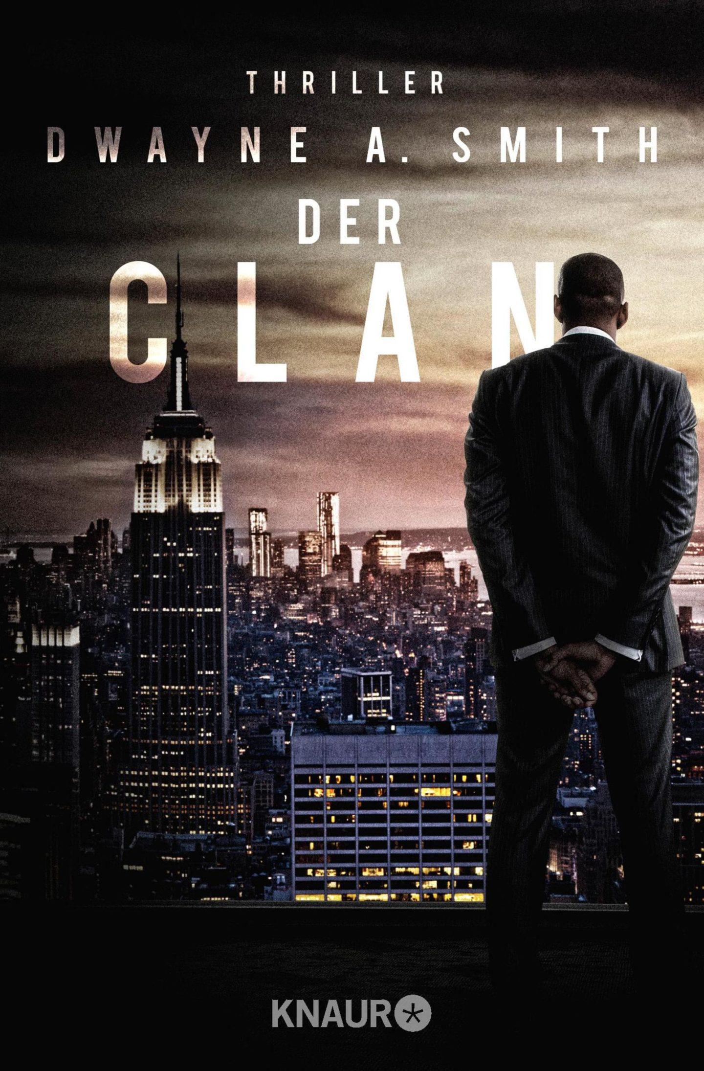 """""""Der Clan"""": Rapper Jay-Z produziert Netflix-Horror-Thriller"""