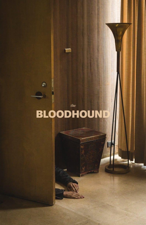 """""""The Bloodhound"""": Verstörender Trailer zum Psycho-Horror mit Liam Aiken"""
