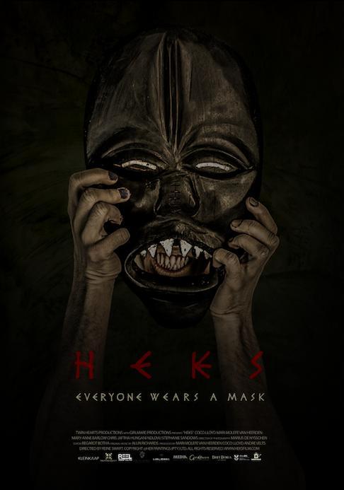 """Gruseliger Trailer zum südafrikanischen Fluch-Horror """"The Hex"""""""
