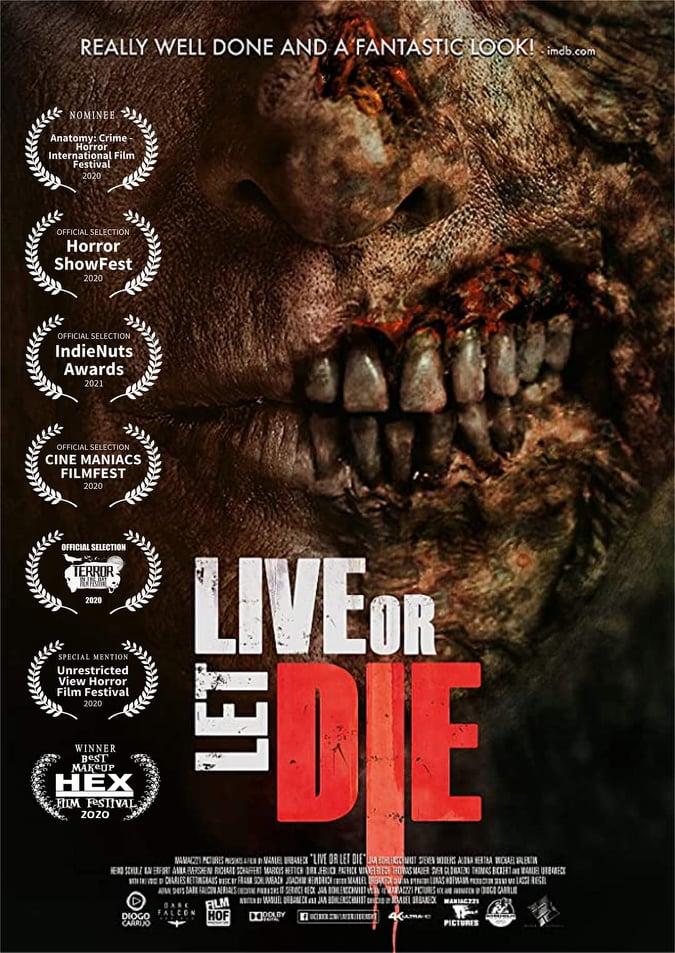 """Internationaler Trailer zu """"Live or Let Die"""" zeigt uns mehr von der Zombie-Apokalypse"""
