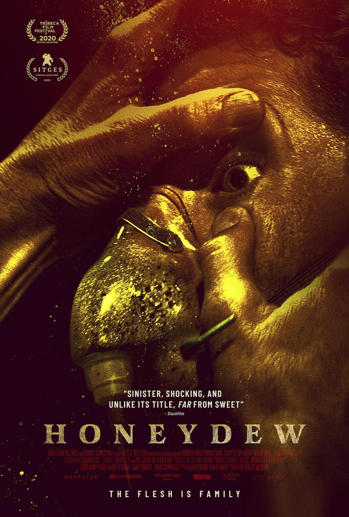 Honeydew – Teaser Poster