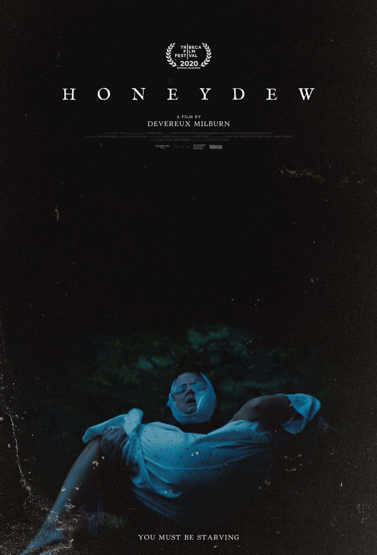 """Erster Trailer zu """"Honeydew"""" verspricht einen wahnwitzigen Horror-Trip"""