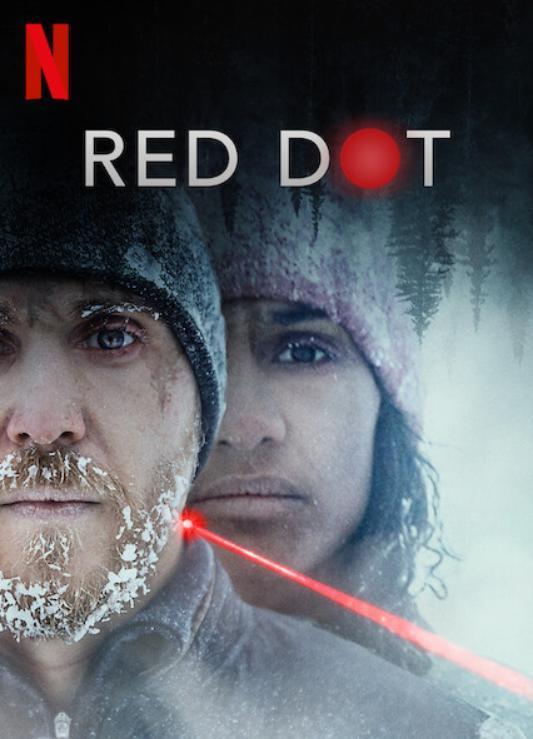 Red Dot – Teaser Poster